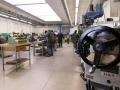Laboratorio Settore Meccanico
